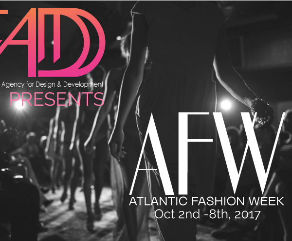 FADD, Atlantic Fashion Week