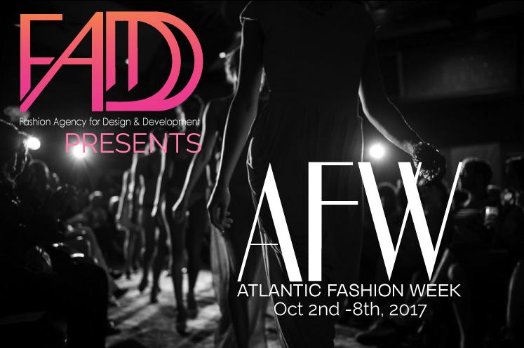 FADD, Atlantic Fashion Week