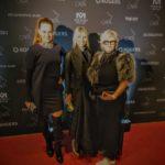 Jody Euloth, Carrie Lamb, Marie Saint Pierre, FADD Agency