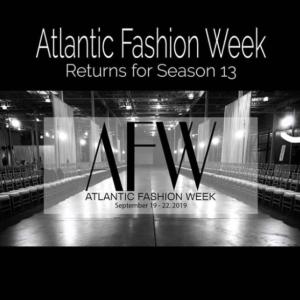 Atlantic fashion Week 2019, Designer Applications, Angela Campagnoni
