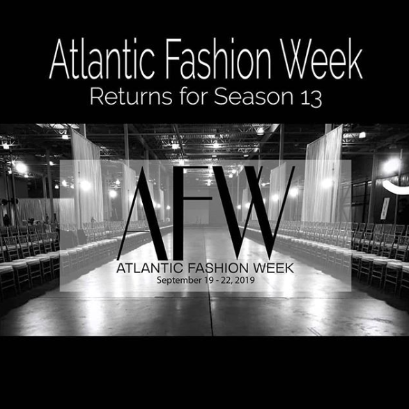 FADD, Atlantic Fashion Week, Halifax Nova Scotia